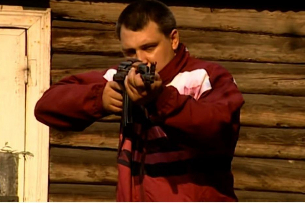 Актер и экс-глава администрации Усть-Луги Петр Лимин