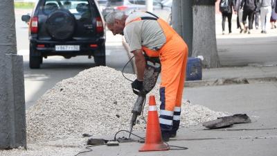 В Нижегородской области начнут ремонтировать дороги, несмотря на режим самоизоляции