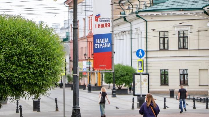 Более 10 тысяч нижегородцев уже протестировали систему электронного голосования