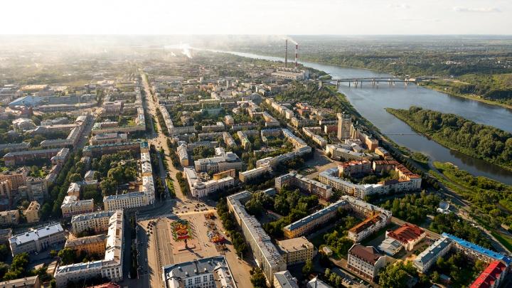 Портал NGS42.RU поздравляет кемеровчан с Днём города