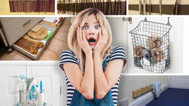 Обаятельный хлам: 6 ошибок в вашей квартире, которые мешают там отдыхать и работать (кастрюля в холодильнике — зло)