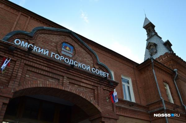 Депутаты горсовета одобрили установку мемориальной доски с именем Кемеля Токаева. Коммунисты были против, но это ничего не изменило