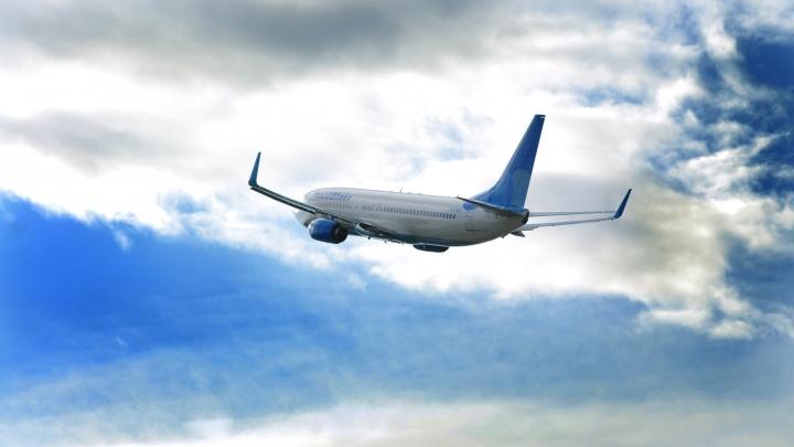 Росавиация начала проверку после рейса «Победы» в Кольцово, пилоты которого «нарисовали» в воздухе фаллос