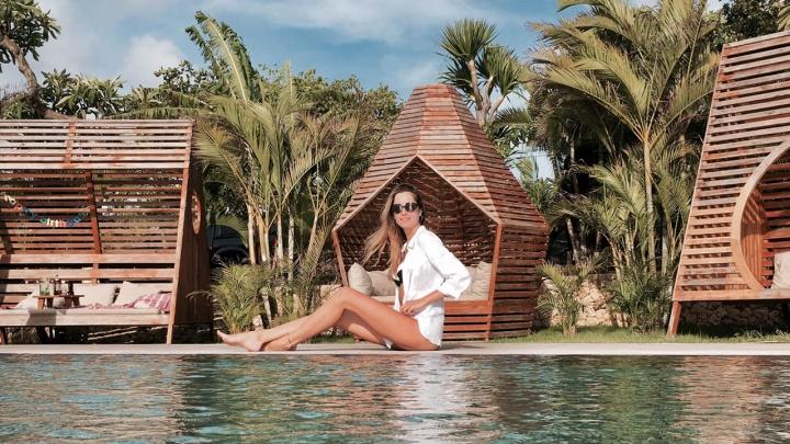 «Думаю, нам придется смириться»: модель из Волгограда оказалась в заточении на Бали из-за коронавируса