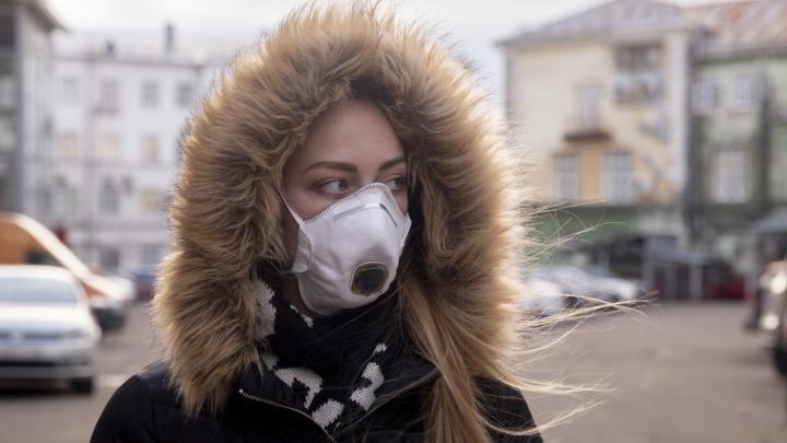 Эпидпорог превышен: в Ярославской области заявили о росте заболеваний респираторными инфекциями