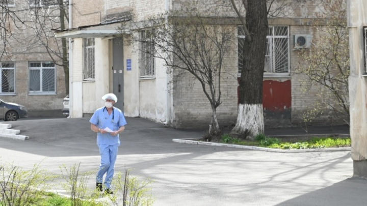 В Ростовской области коронавирус нашли еще у девяти человек