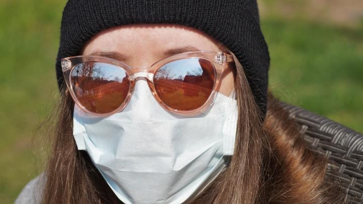 Эксперты объяснили, как застраховаться от вирусных инфекций в Самаре