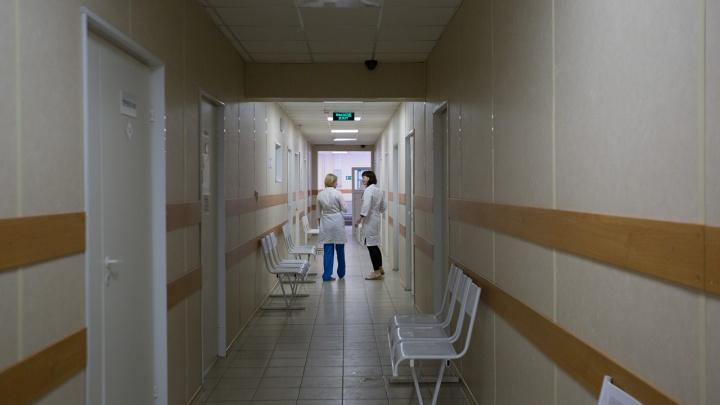 Семь человек умерли от коронавируса в Новосибирской области