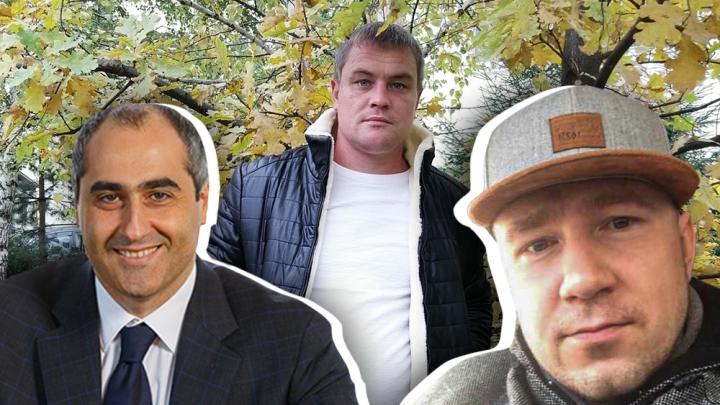 Уфимец vs москвич: адвокаты, вызвавшиеся защищать Владимира Санкина, поставили его перед выбором