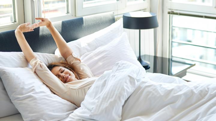 «Болит шея и не высыпаюсь»: как избавиться от бессонницы и организовать здоровый сон