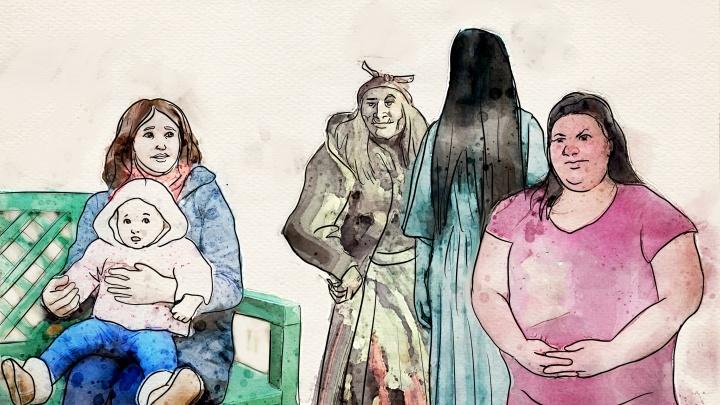 «Не сможешь оставить чужой тетке»: откровения молодой мамы, которая ни дня не сидела в декрете