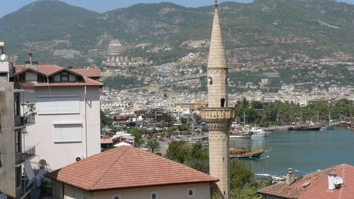 Из Самары откроют прямые рейсы в Турцию