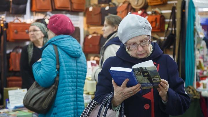 «Мы раскошелились на отправку грузов»: в Волгограде из-за коронавируса перенесли православную выставку