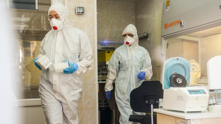 Ограничительные меры продлили: всё о коронавирусе в регионе на 8 июня