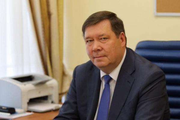 Анатолий Гулин переболел COVID-19 в легкой форме