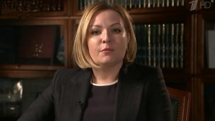 Сегодня в Пермь прибудет федеральный министр культуры Ольга Любимова