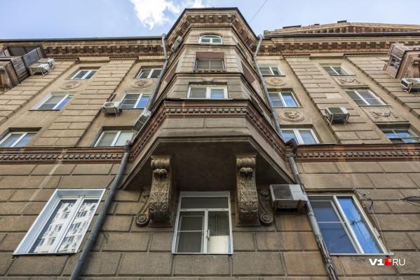 Комиссия районной администрации никак не согласовывала перепланировку в доме на Советской