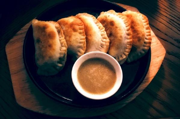 Одно из блюд, которое будут предлагать туристам, — традиционные прикамские посикунчики