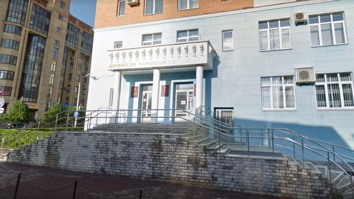Пермяка приговорили к колонии за обналичивание 20 миллионов рублей