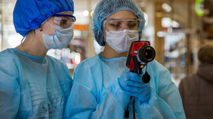 Главный эпидемиолог Екатеринбурга рассказал, когда коронавирус начнет ослабевать