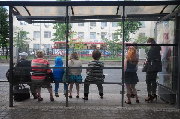 Совсем скоро проезд в Екатеринбурге подорожает сразу на четыре рубля