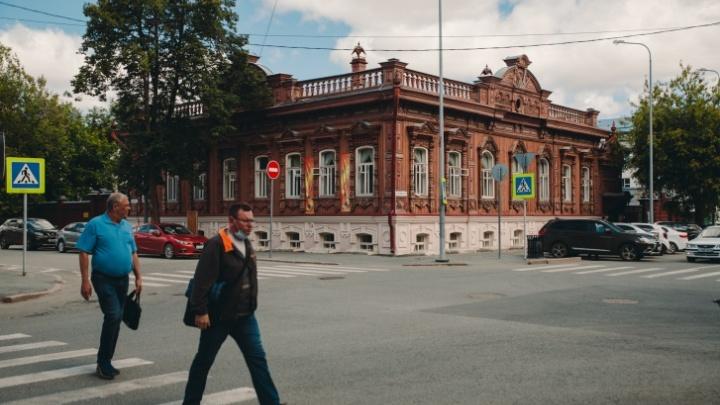 Тюменскую набережную соединят переходом с улицей Дзержинского (возможно, подземным)