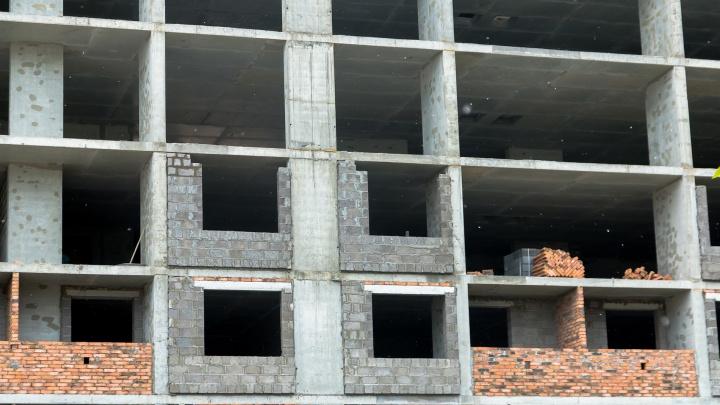 В Самарской области увеличили список долевок, которые «невозможно достроить»