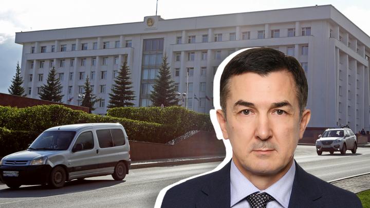 «Отправляю вам надежное плечо»: работу Минздрава будет контролировать помощник Радия Хабирова