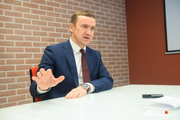 Геннадий Черных снова выиграл судебное заседание у администрации