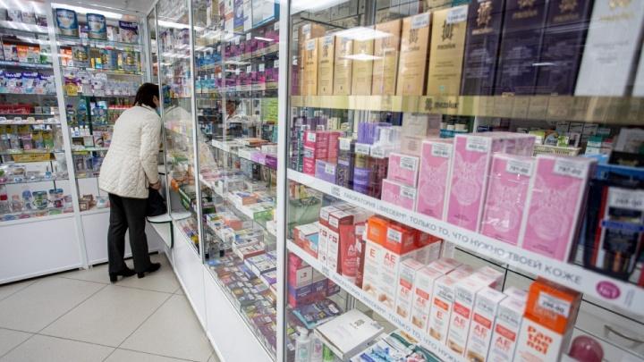 Власти пообещали в течение недели решить вопрос с запасом лекарств в аптеках Челябинской области
