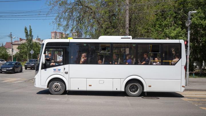 В день выборов ростовский транспорт будет работать как в будни