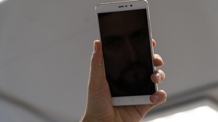 Пермяка обвиняют в создании финансовой пирамиды на мобильных телефонах