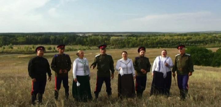«Превращаемся в народ, не помнящий родства»: урюпинские казаки спели хит рэпера Басты