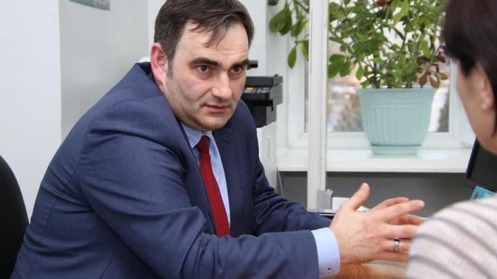 Губернатор назначил нового министра здравоохранения Ростовской области
