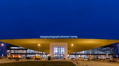 Самолет рейса Москва — Пермь совершил экстренную посадку в Шереметьево