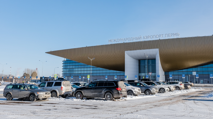 «Аэрофлот» отменил два рейса между Москвой и Пермью. Причину авиакомпания не называет