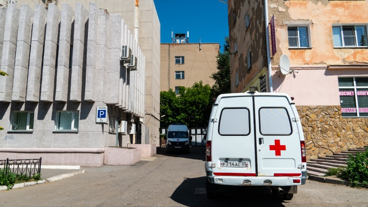 В Омской области ещё 179 человек заразились коронавирусом