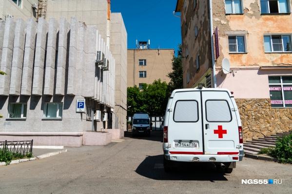 За минувшие сутки от коронавируса в Омской области умерли три человека
