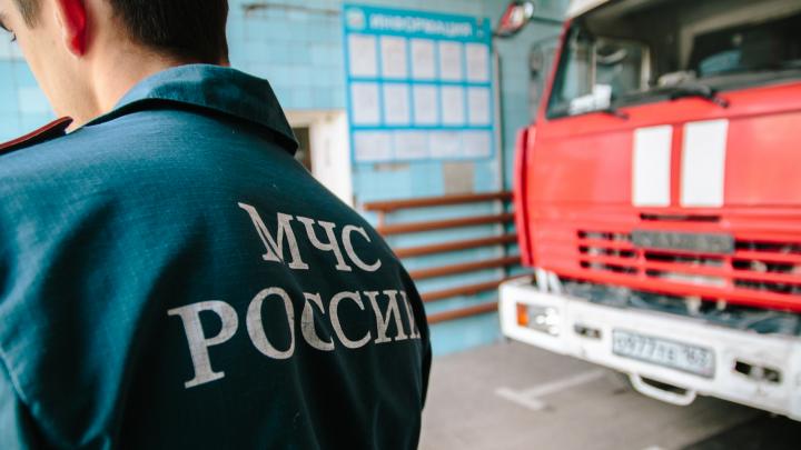 Еще в одном районе Самарской области ввели режим ЧС