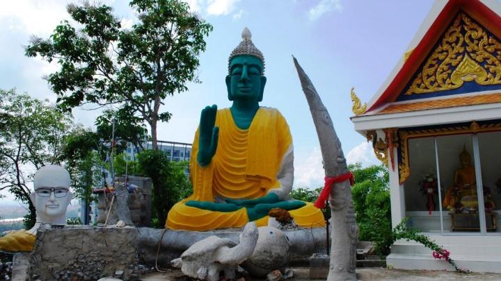Лететь или сдавать путевки? Что делать уральским туристам, собравшимся в Таиланд