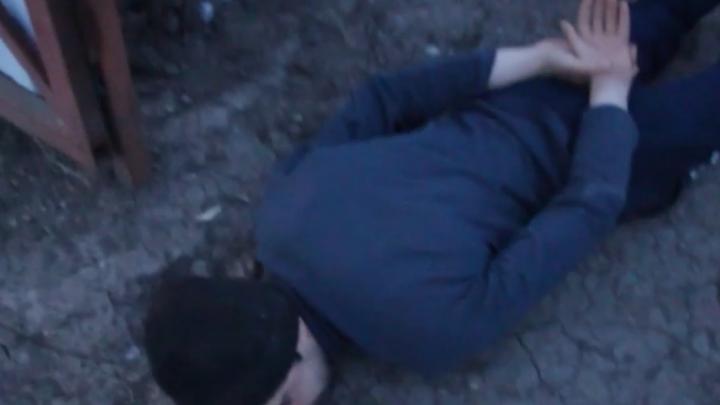 В Ростовской области задержали казначея международной террористической группировки