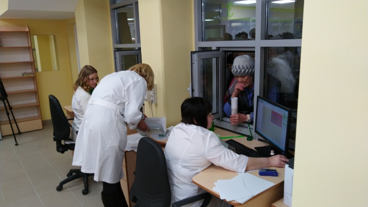 В Минздраве рассказали, как будут работать поликлиники в новогодние праздники