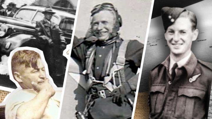 Фронтовой инстаграм: пять уникальных фотографий, которые рассказывают истории о войне и людях
