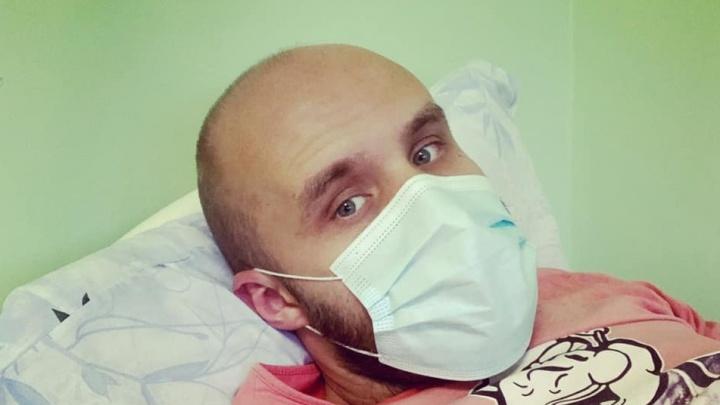 «Ковид повержен»: депутат гордумы Перми Илья Лисняк выздоровел от коронавируса
