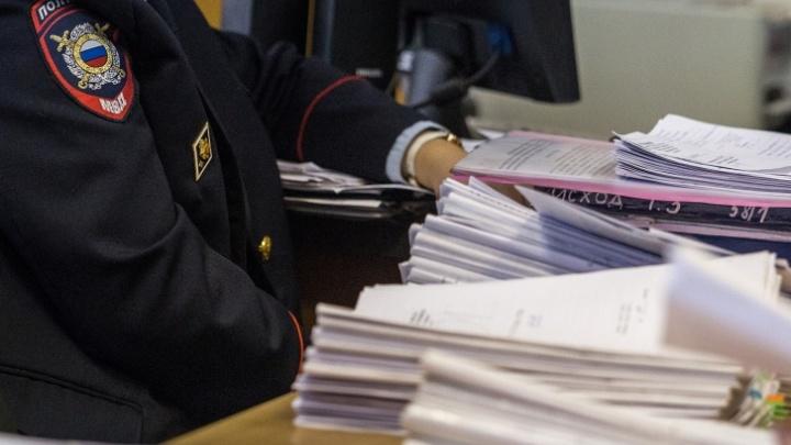Бердчанин решил поменять водительские права на самоизоляции: он пришёл в ГИБДД и получил штраф