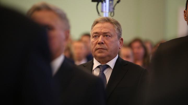 Уфимка подала заявление о розыске мэра города Ульфата Мустафина
