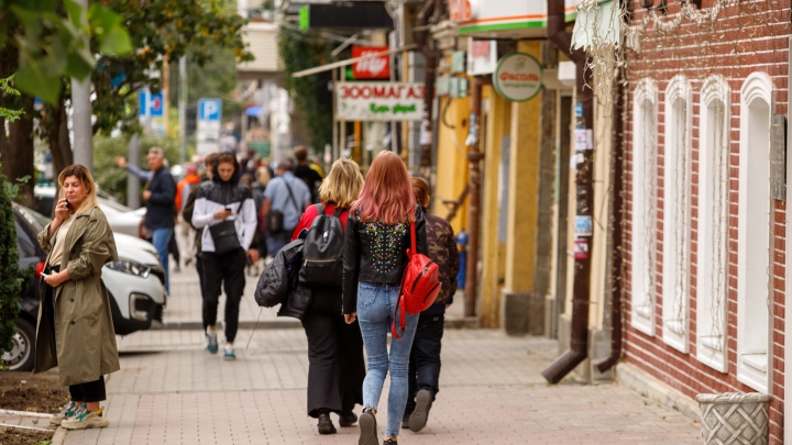 В Ростове безработных стало больше на 1059%