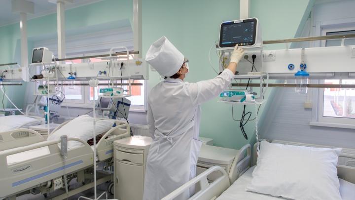 Заболевших уже больше 30 тысяч: как в Волгограде за неделю изменилась ситуация с COVID-19