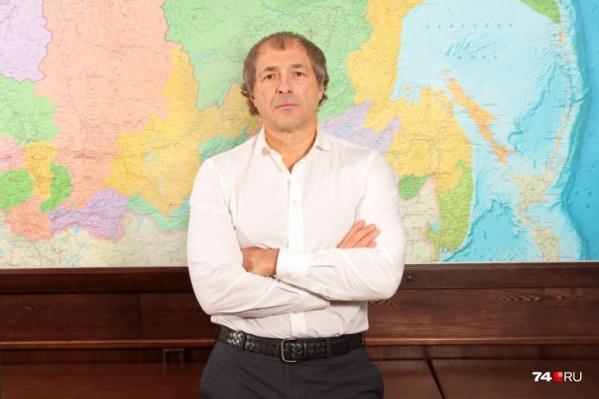 Основатель сети «Красное&Белое» Сергей Студенников ворвался в элиту мирового бизнеса