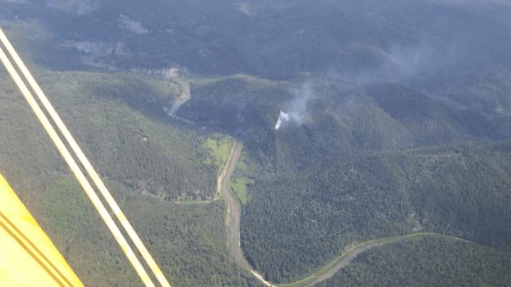 Стала известна причина крупного пожара в заповеднике в Башкирии